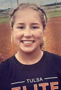 Madison Hamilton's Softball Recruiting Profile