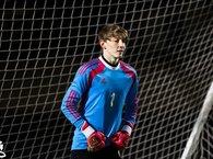 Barrett Agnew's Men's Soccer Recruiting Profile