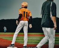 Zakyus Smith's Baseball Recruiting Profile