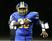 Martez Burrell Football Recruiting Profile