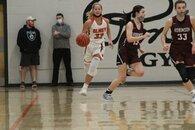 Grayce Burgener's Women's Basketball Recruiting Profile