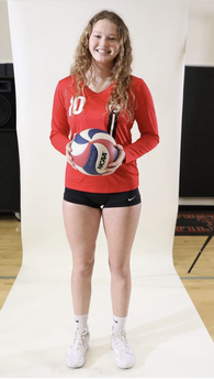 Paige Cutwright's Women's Volleyball Recruiting Profile