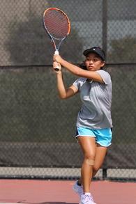 Denby Nagata's Women's Tennis Recruiting Profile
