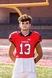 Brooks Bortle Football Recruiting Profile