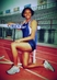 Casey Harewood Women's Track Recruiting Profile