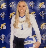 Abby Vancampen's Women's Volleyball Recruiting Profile