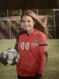 Emma Patterson's Women's Soccer Recruiting Profile
