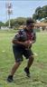 Jonah-Lee Brede Football Recruiting Profile