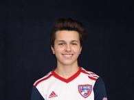 Andrew Reutinger's Men's Soccer Recruiting Profile