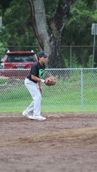 Justin Pascua's Baseball Recruiting Profile