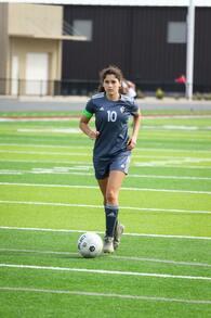 Camila Dominguez's Women's Soccer Recruiting Profile