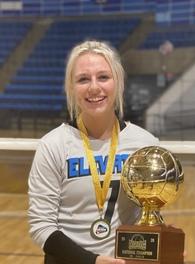 Rayann Butler's Women's Volleyball Recruiting Profile
