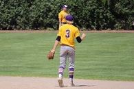 Tyler Levy's Baseball Recruiting Profile