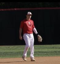 Sylas Boris's Baseball Recruiting Profile