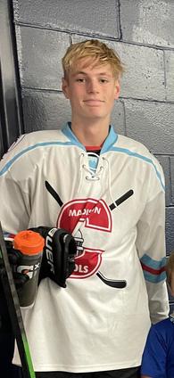 Brandon Becker's Men's Ice Hockey Recruiting Profile