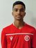Deepak Dinesh Men's Soccer Recruiting Profile