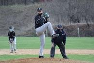 Patrick Hallett's Baseball Recruiting Profile