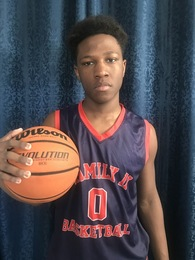 Jacoby Bell's Men's Basketball Recruiting Profile