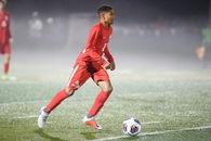 Mizael Harris's Men's Soccer Recruiting Profile