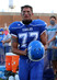 Kaelob Flores Football Recruiting Profile
