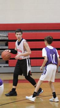 Wyatt Whitman's Men's Basketball Recruiting Profile