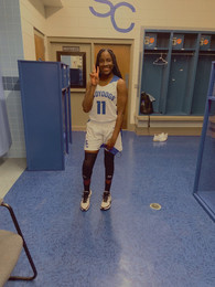 Eriuana Briggs's Women's Basketball Recruiting Profile