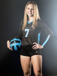Bailey Denwalt's Women's Volleyball Recruiting Profile