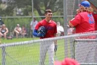 Kyler Cox's Baseball Recruiting Profile