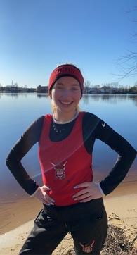 Samantha Smith's Women's Rowing Recruiting Profile