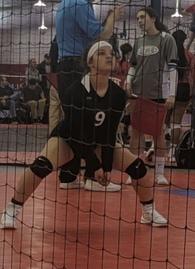 Hope Maddox's Women's Volleyball Recruiting Profile