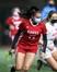 Eliana Bonilla Zuniga Women's Soccer Recruiting Profile