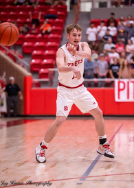 Jacob Kornman's Men's Basketball Recruiting Profile