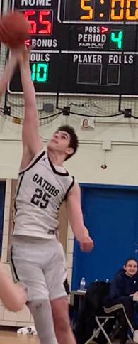 Ryan Paer's Men's Basketball Recruiting Profile