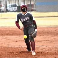 Mykenzie Flores's Softball Recruiting Profile