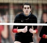 Emily Adams's Women's Volleyball Recruiting Profile
