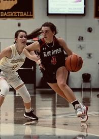 Maci Chamberlin's Women's Basketball Recruiting Profile