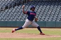 Xavier Williams's Baseball Recruiting Profile