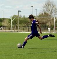 Luke Alexander's Men's Soccer Recruiting Profile