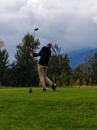 Max Cianflone's Men's Golf Recruiting Profile