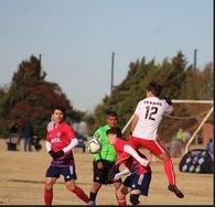 Casey Krueger's Men's Soccer Recruiting Profile