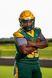 Chalmus (CJ) Burgess Football Recruiting Profile