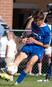Jacob Weber Men's Soccer Recruiting Profile