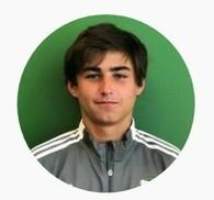 Sean McDowd's Men's Soccer Recruiting Profile