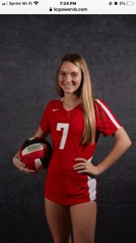 Caitlyn Cobb's Women's Volleyball Recruiting Profile