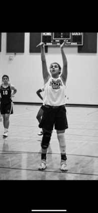 Dessie McCarty's Women's Basketball Recruiting Profile