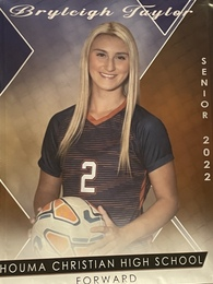 Bryleigh Taylor's Women's Soccer Recruiting Profile