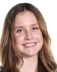 Lily Barron's Women's Volleyball Recruiting Profile
