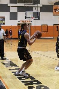 Riley Kilgore's Men's Basketball Recruiting Profile