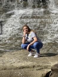 Joanna Jernigan's Women's Volleyball Recruiting Profile