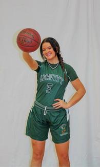 Emelia Bowie's Women's Basketball Recruiting Profile